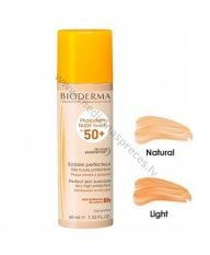 PHOTODERM NUDE Touch SPF50