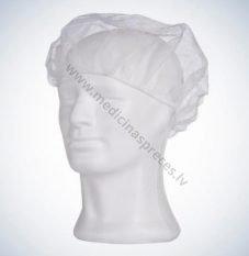 cepure berete balta_AR04010-W-XL
